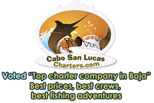 Los Cabos Fishing Charters