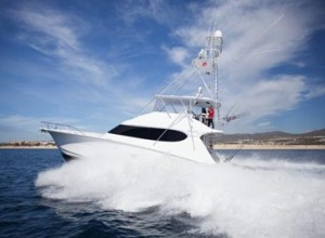 64Ft Cabras - Cabo San Lucas Charters