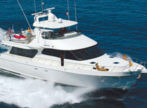 83Ft Kahuna - Cabo San Lucas Charters